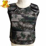 Poids léger Police Kelvar Bulletproof Vest Go07