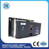 Interruttore automatico di trasferimento di potere doppio intelligente per il generatore