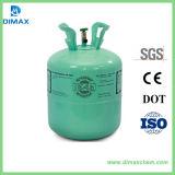 Het beschikbare Gas R134A van het Koelmiddel van de Cilinder