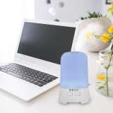 휴대용 차가운 안개 공기 가습기 방향 유포자 차 USB