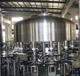 1200 HPB 3 galón 5 galón el barril de la máquina de llenado de agua