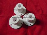 Isolante di ceramica dell'allumina di precisione