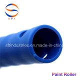 rodillos de aluminio de la paleta de los rodillos de pintura del diámetro de 15m m