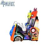 자동차 경주 아이 소형 아케이드 게임 기계