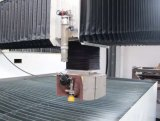 máquina de estaca 5axis de Waterjet