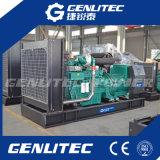 Diesel van Yuchai van het Merk van China Beroemde Generator van 30kVA aan 1125kVA