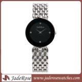 アナログの女性の腕時計、偶然のレディース・ウォッチ、水晶腕時計