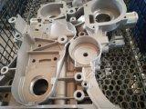 Kundenspezifische Präzisions-Aluminiumlegierung Druckguss-Maschinerie-Teile