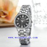 De hete Verkopende Polshorloges van de Gift van het Horloge Aanpassende (wy-019D)
