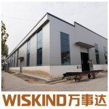 가벼운 강철 구조물 작업장 (WSDSS402)