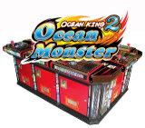 La pesca del monstruo de Monedas Arcade Maquina Videojuegos