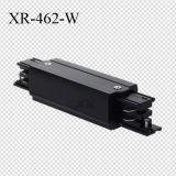 Разъем электропитания по возможности средний прямой для освещения рельса (XR-462)
