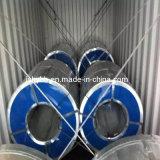 Le roulis a galvanisé la bobine de fer de tôle avec la pente ASTM