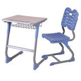 학교 가구 또는 새로운 디자인 학교 책상 및 의자