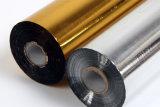 Clinquant d'estampage chaud de roulis en aluminium d'animal familier d'or pour la chaîne de caractères /Rope/cordon