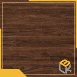 Papier décoratif d'impression du bois des graines de noix pour la surface de meubles, d'étage, de porte ou de garde-robe du fournisseur de Changzhou en Chine