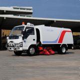 7.2Cbm Diesel la balayeuse de route pour la vente