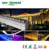 Ce/RoHS anerkanntes 24W LED im Freienwand-Unterlegscheibe-Licht