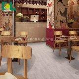 Современное пол из ПВХ для лиц с SGS, CE, IOS, Floorscore, ISO9001 Changlong Clw-24