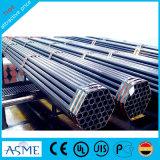 Tubo d'acciaio verniciato nero laminato a caldo Q345