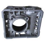CNC 부속은의 CNC 기계로 가공해서 주물을 정지한다