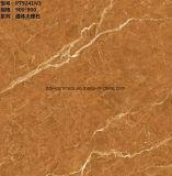 自然な石造りの完全なボディ大理石のタイル