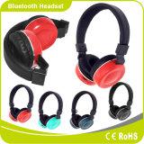 Drahtlose Bluetooth Hörmuschel mobiler Bluetooth Telefon-Stereolithographie-Kopfhörer