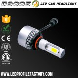 Indicatore luminoso dell'automobile del LED, faro di H7 LED, faro del motociclo LED