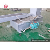 بلاستيك يكوّن خاصّ بالطّرد المركزيّ مجفّف آلة/بلاستيكيّة يزيل آلة