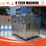 Mineral automático que bebe a planta de enchimento engarrafada da água
