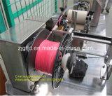 높은 압출기 속도 3D 인쇄를 위한 탁상용 3D 필라멘트 압출기 아BS 필라멘트