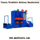 自動ワイヤーケーブルの包む機械ワイヤーケーブルの補助機械装置