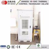 (3400BTU/H)屋外の電気通信電池のキャビネットのための1000W 48V DCのエアコン
