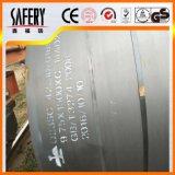 precio grueso de la placa de acero del carbón Ss400 de 4m m por tonelada
