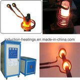 Forjado en caliente automática Máquina de calentamiento por inducción