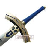 運命のサーベルの剣の運命の滞在夜Excaliburの剣