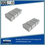 Profilo dell'espulsione dell'alluminio della Cina 7075 per micro lavorare di CNC