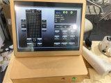 Hifu en 3D de la máquina para rostro cuerpo cuello adelgazar