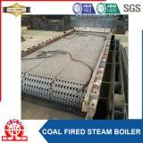 Caldeira de vapor industrial de carvão betuminoso da grelha Chain