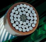 Aluminiumlegierung-Leiter Stahl verstärktes Aacsr (Eigenschaften des A3/S3A Leiters) mit Iec 61089