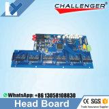 Placa do carro do sistema do PCI do Phaeton Ud-3206 da placa de /Carriage da placa principal do desafiador Fy-3206 Fy-3208 Fy-3278 da infinidade