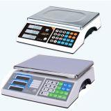 0.1g haute précision Digitals électroniques pesant l'échelle personnelle colorée