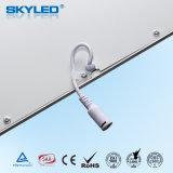 Luz do painel de LED para Interior comercial com melhor qualidade 40W Ugr menos de 19 PF 0,9