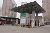 Estação móvel de CNG para a venda em Uzbekistan
