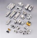 0度の鋼鉄ロックのブロックの一定のプラスチック注入型(XZC05)