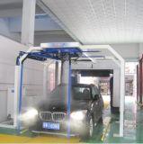 Touchless Móvel automático do sistema de limpeza para lavagem de carros de Fábrica do Fabricante de alta qualidade
