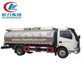 Berühmter Milch-Transport-LKW der China-Marken-8X4