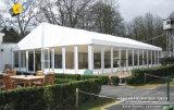 barraca grande do evento de 20X50m com paredes de vidro & as portas de vidro para o centro Nigéria do evento (P3 HAF 25M)