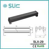 屋外の照明のためのLEDの壁の洗濯機Slx-29