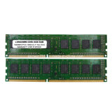 De RAM van de Desktop 1600MHz PC3-12800 van de lage Dichtheid 16chips 8GB DDR3